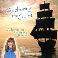 Anchoring the Spirit